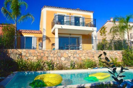 Q Home Villa Ananas