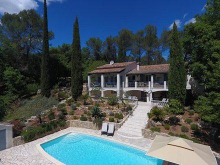 Vakantie-huis-huren-in-Lorgues