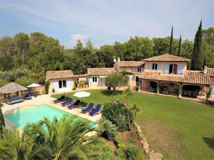 Mijn vakantie villa verhuren in Zuid Frankrijk