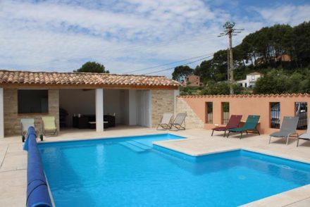 Vakantiehuis Met Zwembad Zuid Frankrijk