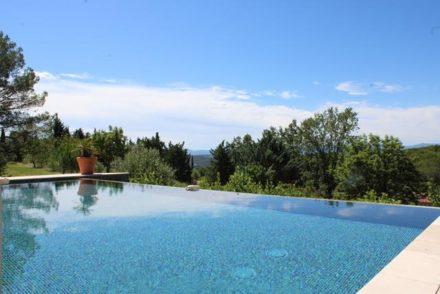 Vakantiehuis Zuid Frankrijk Prive Zwembad