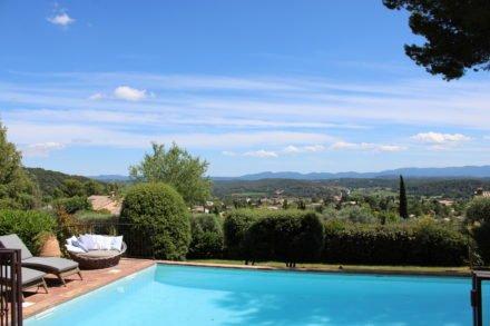 Vakantiehuis Zuid Frankrijk Met Prive Zwembad