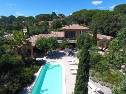 vakantiehuizen zuid frankrijk met zwembad