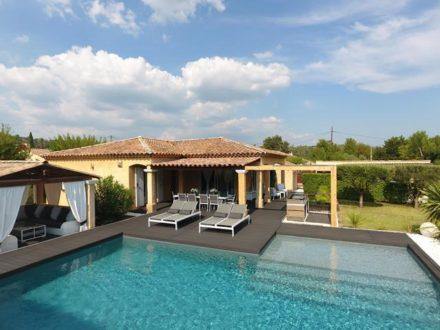 vakantievilla zuid frankrijk met prive zwembad