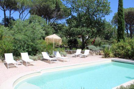 zuid frankrijk vakantiehuis met zwembad